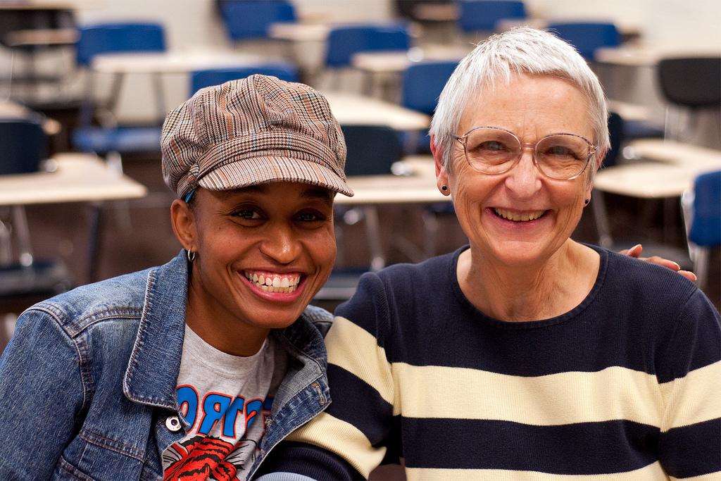 Adult learners in MOOCs