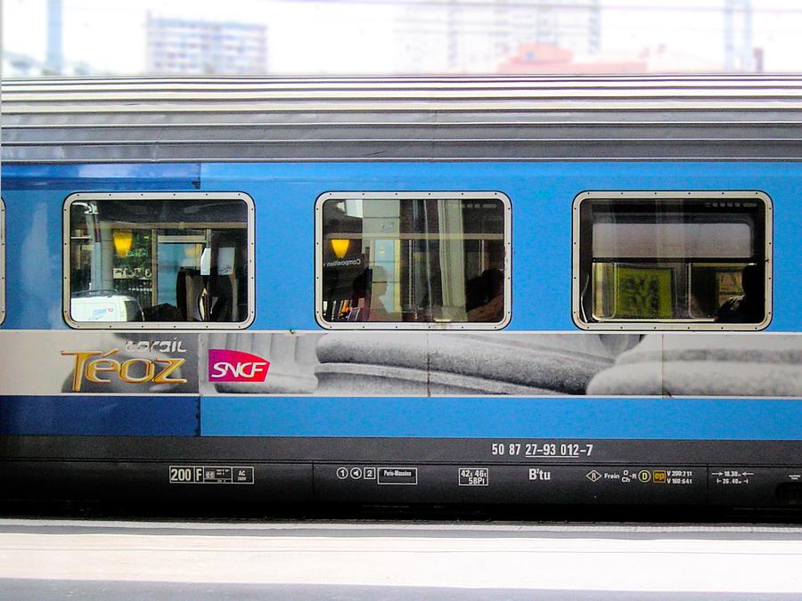 MOOC train