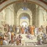 Philosophy MOOC Raphael_School_of_Athens