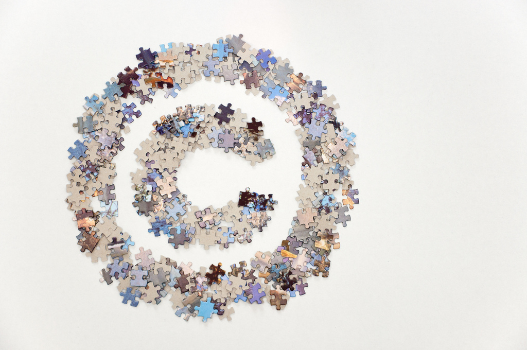 the coming mooc copyright problem and its impact on students and  mooc copyright puzzle